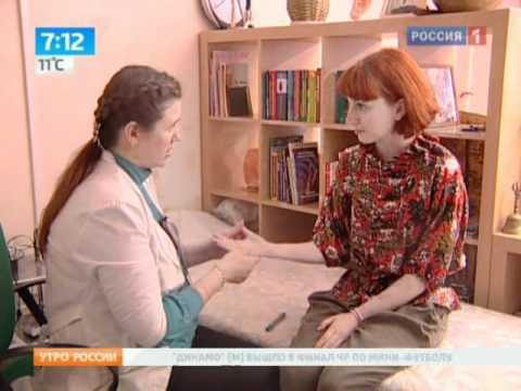 Как лечили гепатит в советское время