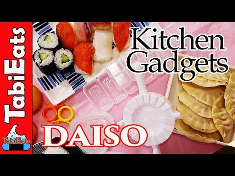 Cheap Kitchen Gadgets Put to the Test PART 3 (DAISO)