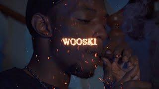 "Wooski - ""B.O.N"" (Official Music Video) Dir. @AMarioFilm"