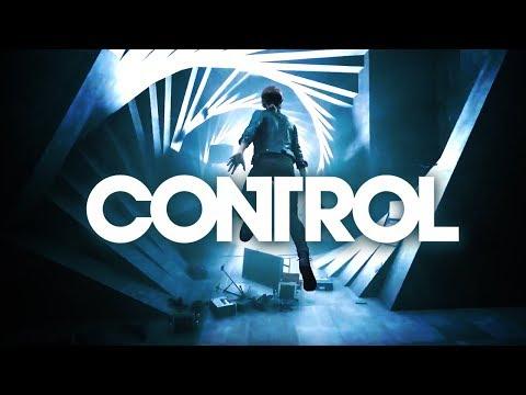 Control – Official Reveal Trailer   Sony E3 2018