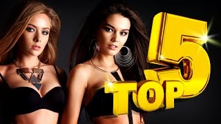 ЛАЙК А - TOP 5 - The Best Video 2017