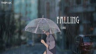 [Vietsub + Kara] 下坠Falling (Suy Sụp) - Corki