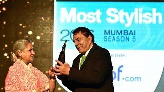 Daily Punch : Shahrukh & Katrina At HT Most Stylish Awards (21 March)