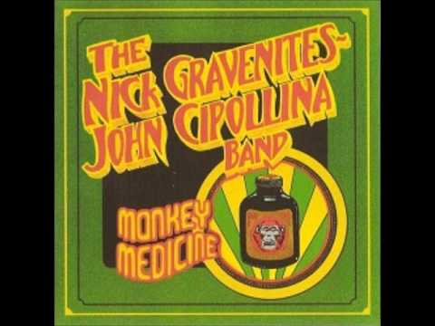 Nick Gravenites -- John Cipollina Band - Pride Of Man