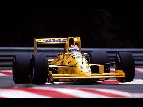Flavio Gomes recorda contatos com autêntico Piquet na F1 e na Indy | GP às 10