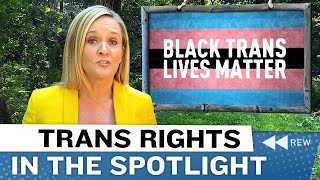 Full Frontal Rewind: Trans Rights Are Human Rights