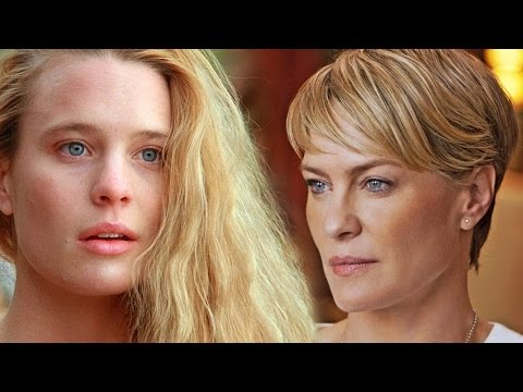 Robin Wright Filmography (1984-2016)
