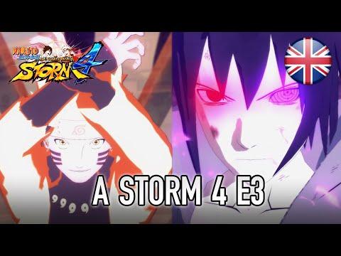 Naruto Shippuden: Ultimate Ninja Storm 4 Pre-loaded Account (Steam)