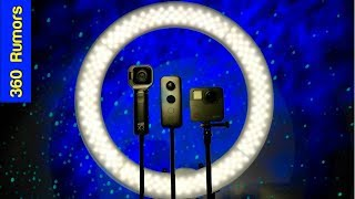 EIGHT 360 camera tips and tricks for beginners + How to Use a 360 Camera + Why use a 360 camera?