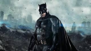 Ben Affleck's Batman Theme