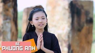Lạy Phật Quan Âm - Bé Phương Anh [MV]