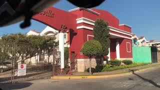 Ciudad Real Santa Ana El Salvador