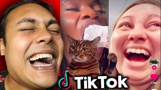 TikTok Videos BUT It's ONLY FUNNY ONES