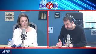 Доктор Върбанова, началник отдел Хематология, ВМА