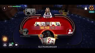 zynga poker - Thủ thuật máy tính - Chia sẽ kinh nghiệm sử