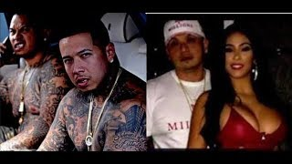 Asian Gangsta Released From Prison Meet Alleged Snitch To Fight He Call Police..DA PRODUCT DVD