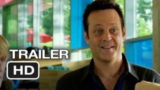 Official Trailer 2 - The Internship