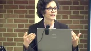 The Truth about Cell Phone Radiation   Dr  Devra Davis