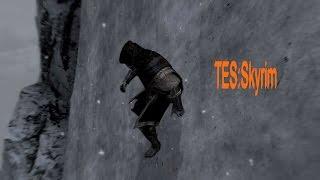 Моя эпическая заставка к TES:Skyrim.Фантрэвел