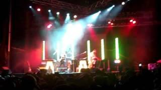 "Chromeo - ""You're So Gangsta"" - Live @ Rothbury 2009"