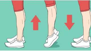 Виброгимнастика, или Постучите пятками о пол! Ваш шанс укрепить здоровье фото