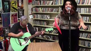 Music at the Library EP. 9: Annie Baldwin & Eric Schwartz