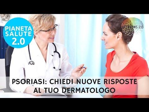 Risposte di elidet a dermatite atopic