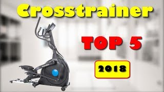 Die 5 besten Crosstrainer 2021 - Welcher ist der beste Crosstrainer?