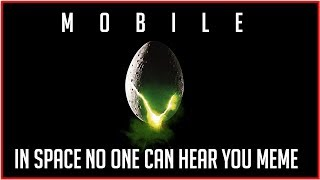 Aliens Mobile Announcement Is The April Fools Joke Of 2019