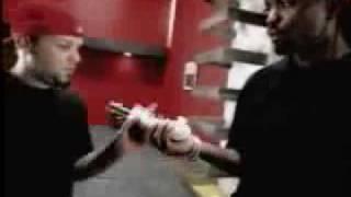 Limp Bizkit & Method Man - N Together Now
