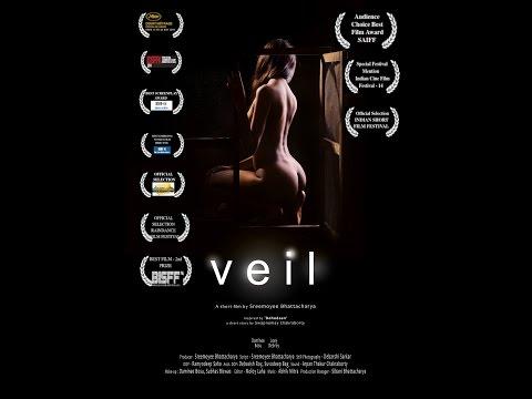 Veil | Short Film | Sreemoyee Bhattacharya - Award winning short film