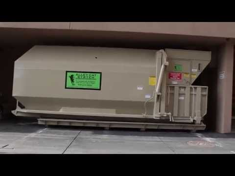 TRASH COMPACTOR ENVIRONMENTAL SYSTEMS
