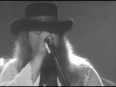 Lynyrd Skynyrd - Saturday Night Special - 7/13/1977 - Convention Hall (Official)