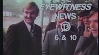 Eyewitness News – Dave Ward (1972)