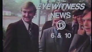 Eyewitness News – Dave Ward (1972)