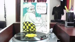 Juicy Lucy - Mr. Skin (1971) Spirit