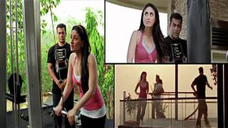 Bodyguard Trailer  Salman Khan   Kareena Kapoor  Action Movie  Bodyguard Teaser