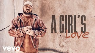 Mitchell Tenpenny A Girl's Love