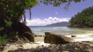 Зеленый рай - Сейшельские острова. Грёзы природы.