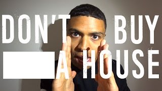 Don't Buy A House    Mortgage is Death Pledge    Live Debt Free    Fix Credit Fast