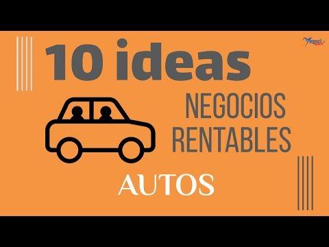 , title : '10 ideas de negocios rentables sobre automóviles'