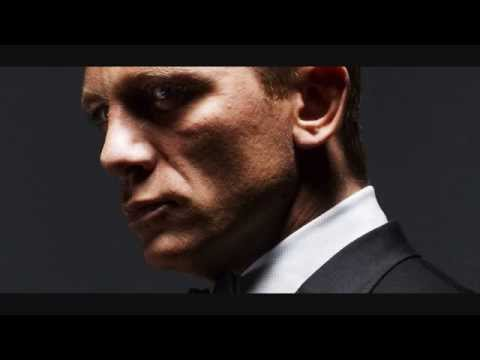 Garbage -  The World Is Not Enough (W/ Daniel Craig)  - James Bond/007 Theme Song - HD/HQ Audio