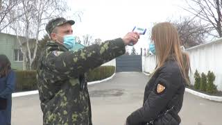 """Объектив-новости"" 1 апреля 2020"