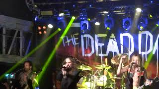 The Dead Daisies   Long Way To Go, Glasgow 8th April 2018
