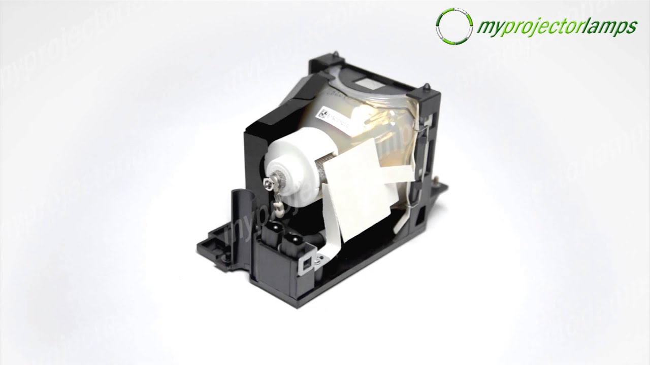Hitachi MVP-X12 Projector Lamp with Module