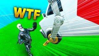 GLITCH YOU NEVER SEEN BEFORE *NEW*!! | Fortnite Funny and Best Moments Ep.225 Fortnite Battle Royale