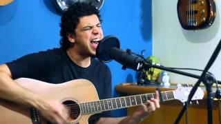 """""""Sempre Assim"""" - Jota Quest (Caio Bap cover)"""