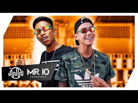 MC CK e MC Lose - Hoje a Danada Chora ( DJ L3 )