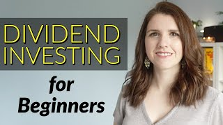 Dividend Investing for Beginners: How to invest in the Stock Market for Income