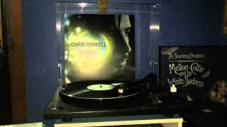 Chris Cornell : Preaching The End Of The World
